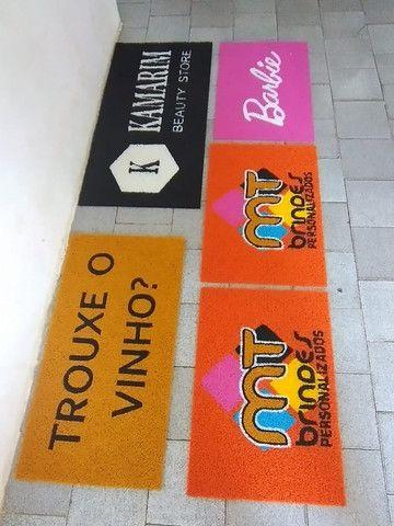 Tapetes personalizados Alto Padrao - Foto 2