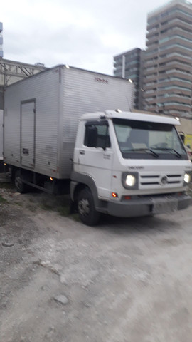Volks delivery - Foto 5