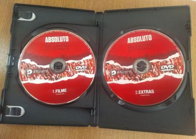 Dvds sobre a Conquista da Libertadores e Mundiall do Inter - Foto 3