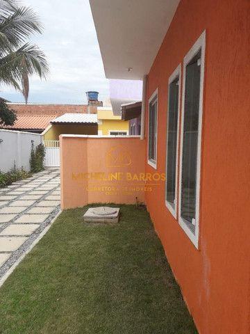 FC/ Linda casa com 2 quartos à venda em Unamar - Cabo Frio - Foto 19