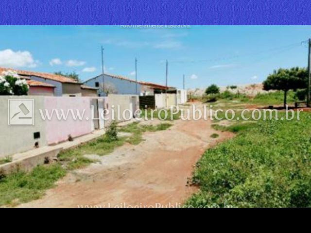 Belém Do Brejo Do Cruz (pb): Casa uphde itufv - Foto 3