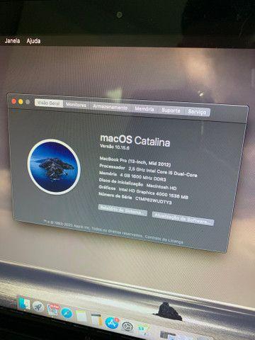 Vendo MacBook Pro 13 - Foto 3