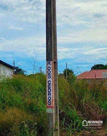 Terreno à venda, 300 m² por R$ 45.000 - Residencial Floresta - Juara/Mato Grosso - Foto 3