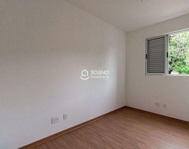 Apartamento à venda, 3 quartos, 1 suíte, 2 vagas, Salgado Filho - Belo Horizonte/MG - Foto 15