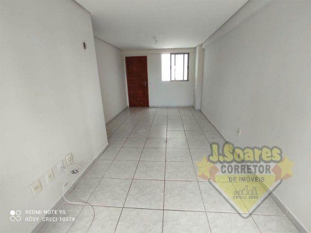 Tambaú, 3 quartos, 2 suítes, 100m², R$ 1.800, Aluguel, Apartamento, João Pessoa - Foto 5