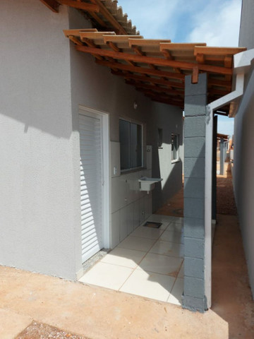 Casa nova no marajoara Itbi Registro incluso use seu FGTS  - Foto 2