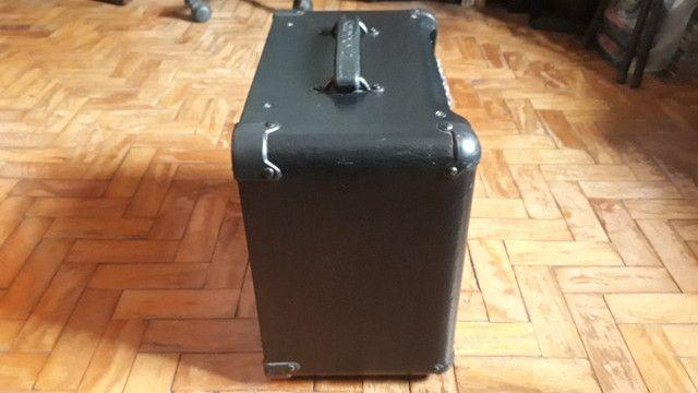 Amplificador Meteoro Nitrous Drive R15 - Foto 2