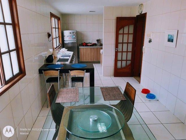 Casa Duplex Marilândia 4 quartos,2 salas,piscina, área gourmet,suite Banheira,terreno - Foto 10