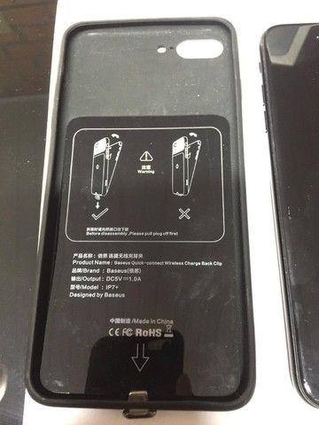 Iphone 7plus 128g - Foto 4