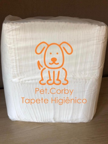 Tapete higiênico para cães  - Foto 3