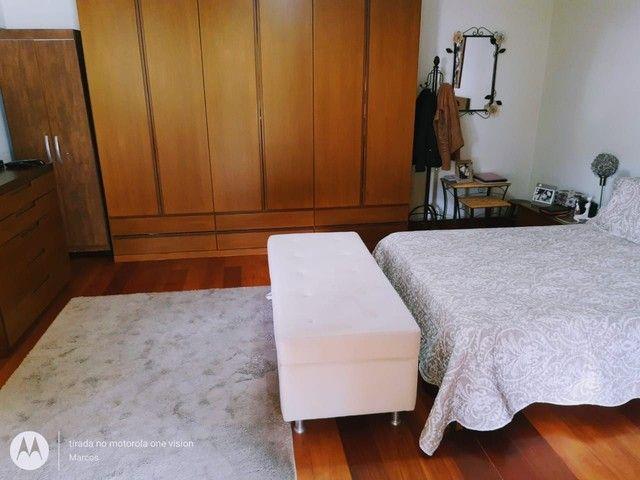 Casa Duplex Marilândia 4 quartos,2 salas,piscina, área gourmet,suite Banheira,terreno - Foto 9