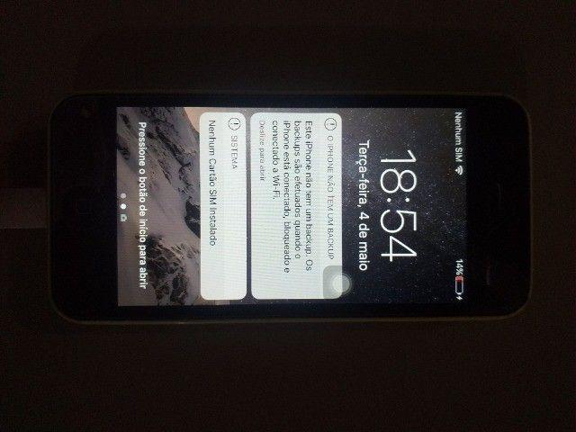 IPhone C5 à venda