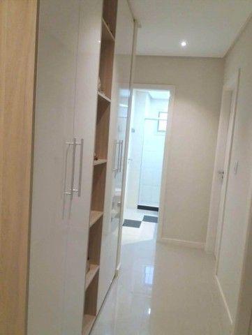 Apartamento 3 Qts no Ed. Europa Towers - R$ 799.999,00 - 126m² - Quadra do Mar - Foto 6