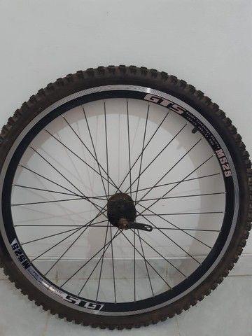 Roda de Bicicleta 26 GTS M525