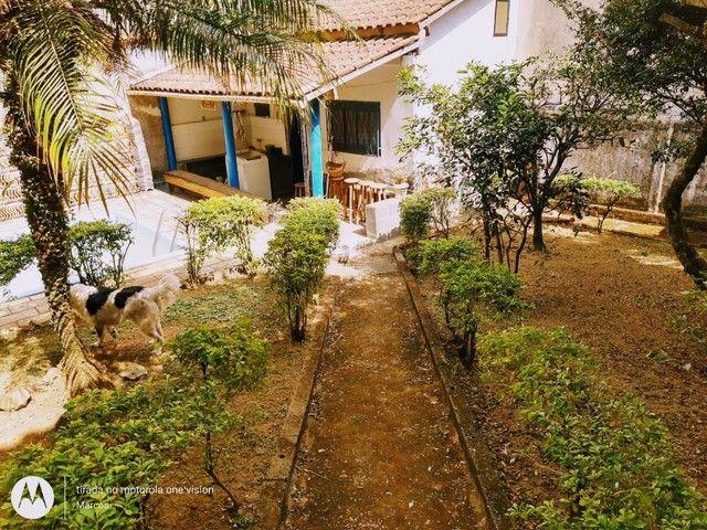 Casa Duplex Marilândia 4 quartos,2 salas,piscina, área gourmet,suite Banheira,terreno - Foto 5