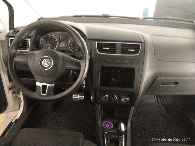 Volkswagen CrossFox 1.6 Imotion - Foto 9