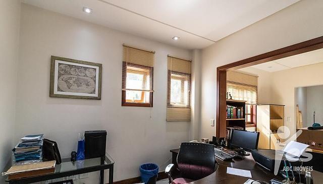 Casa em condomínio residencial com 4 quartos sendo 4 suítes - Foto 11