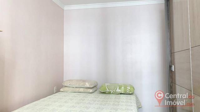 Apartamento com 2 dormitórios à venda, 62 m² por R$ 470.000,00 - Centro - Balneário Cambor - Foto 3