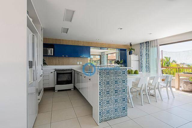 Apartamento com 4 dormitórios à venda, 176 m² por R$ 999.000 - Porto das Dunas - Aquiraz/C - Foto 9