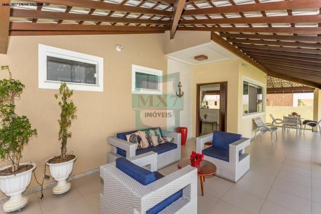 Casa em Condomínio para Venda em Camaçari, Barra do Jacuípe, 4 dormitórios, 4 suítes, 5 ba - Foto 8