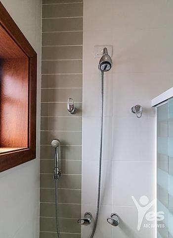 Casa em condomínio residencial com 4 quartos sendo 4 suítes - Foto 6