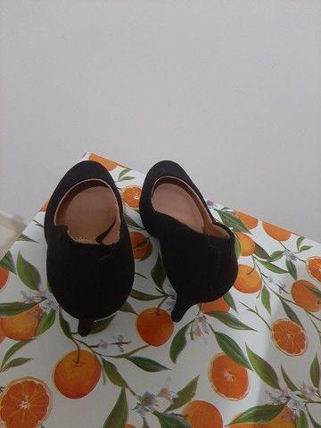 Vendo sapato scarpam! Usado 2 vesis apenas  - Foto 3