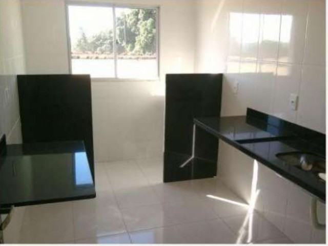Apartamento à venda, 3 quartos, 1 suíte, 2 vagas, Santa Branca - Belo Horizonte/MG - Foto 2