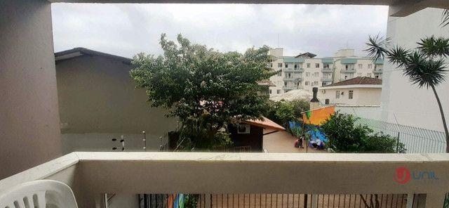 (CÓD:2472) Apartamento de 3 dormitórios - Balneário do Estreito / Fpolis - Foto 15