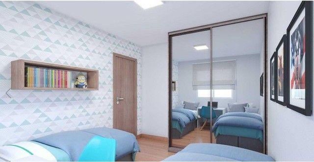 Apartamento à venda, 47 m² por R$ 170.000,00 - Cidade Satélite - Natal/RN - Foto 5