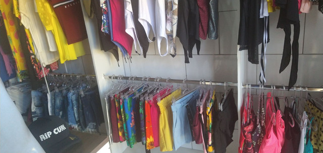 Passo ponto de loja  - Foto 5