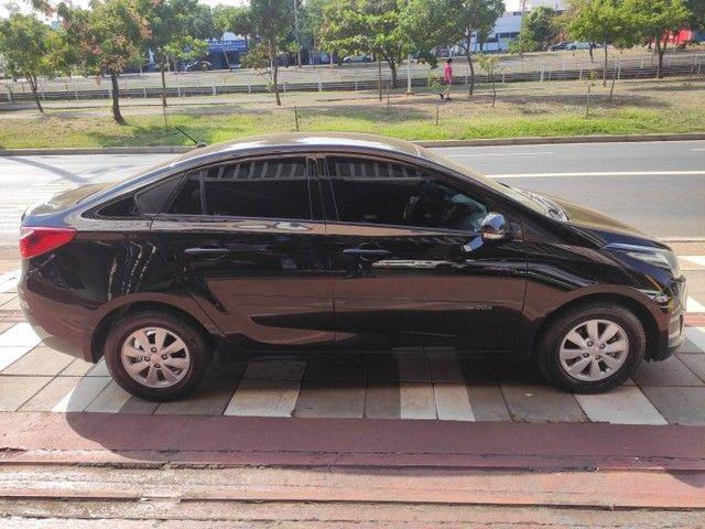 Hyundai hb20s 2014 1.6 comfort style 16v flex 4p automÁtico - Foto 4