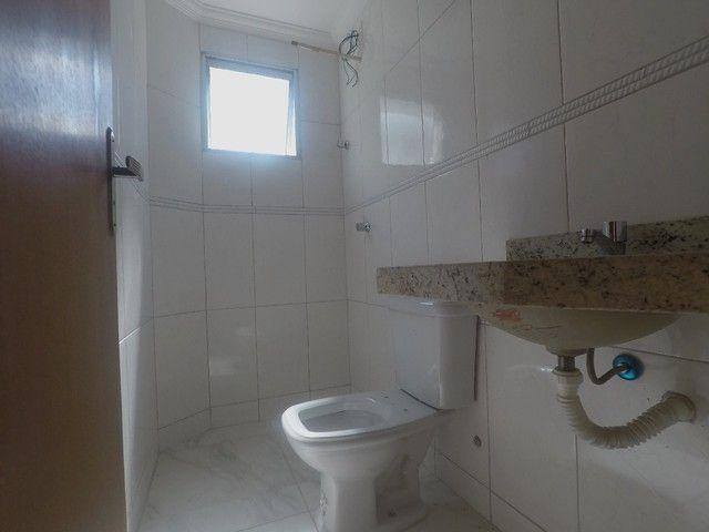 Apartamento à venda, 3 quartos, 1 suíte, 2 vagas, Santa Branca - Belo Horizonte/MG - Foto 12