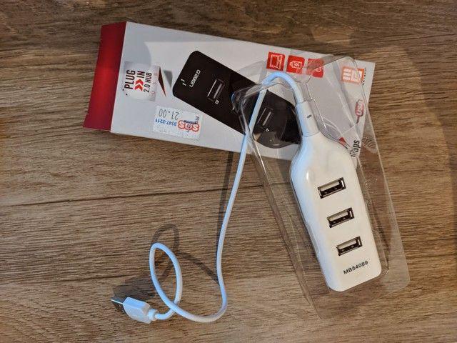 Plug usb 2.0 - Foto 3