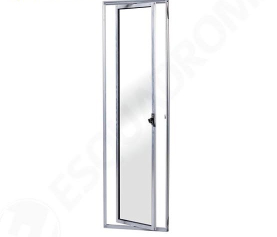 Porta de Aluminio e Janela de Aluminio - PREÇOS IMPERDÍVEIS!  - Foto 4