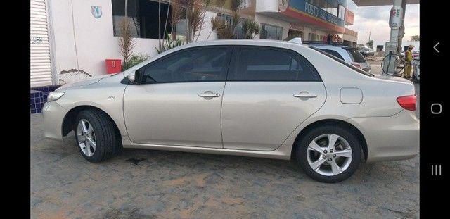 Corolla  2013 - Foto 2