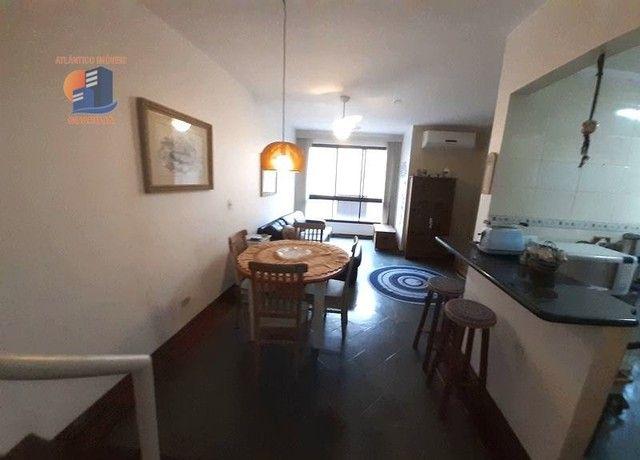 Apartamento à venda com 4 dormitórios em Praia da enseada, Guarujá cod:AI1494 - Foto 4