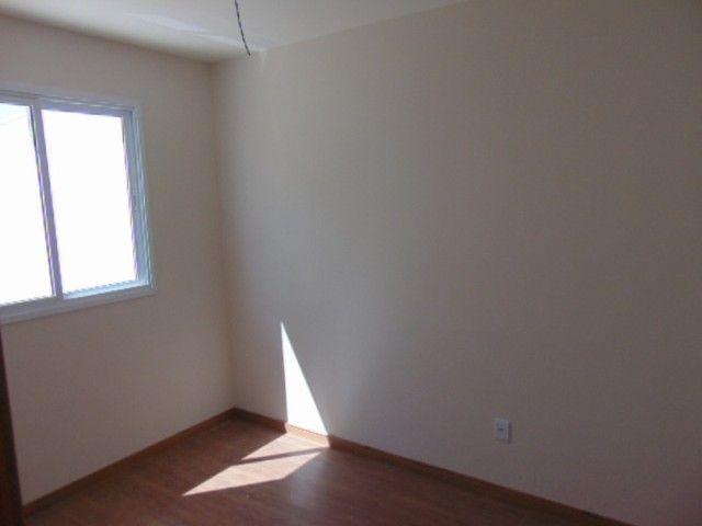 Lindo apto (em fase de acabamento) com excelente área privativa de 2 quartos. - Foto 10