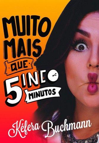Livro Muito Mais que Cinco Minutos - Foto 3