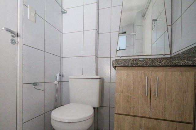 Apartamento com 3 quartos para alugar, 94 m² por R$ 3.685/mês - Boa Viagem - Recife/PE - Foto 15