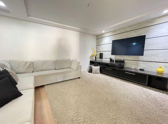 Casa em Condominio Fechado, 04 Suites sendo 1 master com hidromassagem - Foto 12