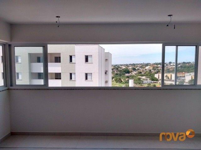 Apartamento à venda com 2 dormitórios em Setor negrão de lima, Goiânia cod:NOV236380 - Foto 4