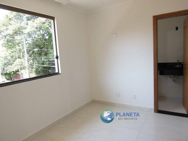 Belo Horizonte - Casa Padrão - Itapoã - Foto 17