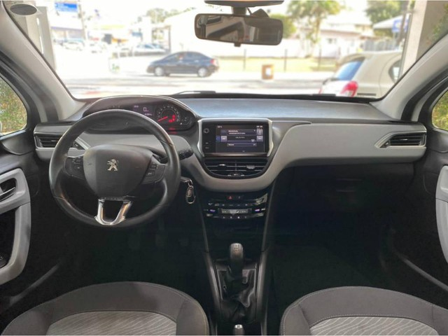 Peugeot 208 Active/Active Pack 1.5 Flex 8V 5p - Foto 9