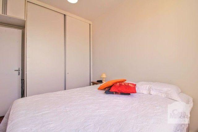 Apartamento à venda com 2 dormitórios em Luxemburgo, Belo horizonte cod:279249 - Foto 3