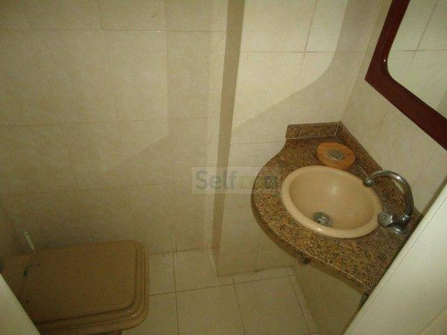 Apartamento com 1 dormitório para alugar, 55 m² - Santa Rosa - Niterói/RJ - Foto 11