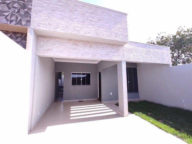 Linda casa no Jd Seminário 330Mil - Foto 18
