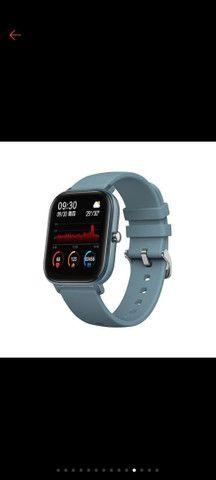Smartwatch Colmi P8 Original  - Foto 4