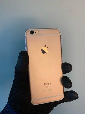 iPhone 6s 64gb ( VITRINE ) - Foto 5