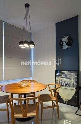 Apartamento à venda com 3 dormitórios em Santa efigênia, Belo horizonte cod:856903 - Foto 13