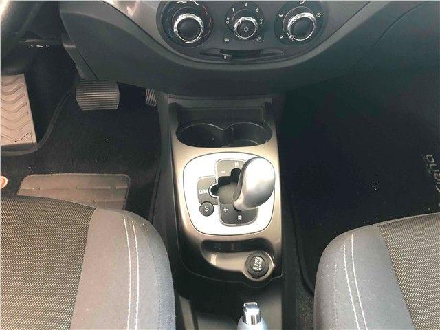 Fiat Grand Siena 2018 1.6 Top Aut Lindo! - Foto 14